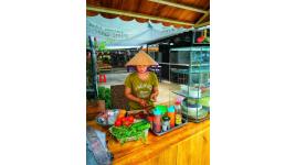 Bamboo Resort Phú Quốc