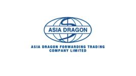 Công Ty TNHH Giao Nhận Thương Mại Rồng Á Châu