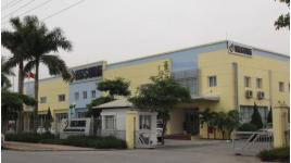 Công ty TNHH Misumi Việt Nam