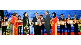 Công ty Cổ phần Công nghệ Hóa sinh Việt Nam