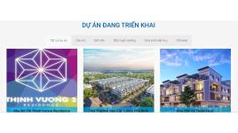 Công Ty CP Đầu Tư Phát Triển Địa Ốc Sài Gòn Real
