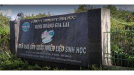 Công Ty TNHH Một Thành Viên Sinh Học Minh Hoàng - Gia Lai
