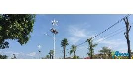 Công Ty TNHH Aiken Energy Việt Nam