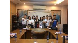 Công Ty TNHH GMG Việt Nam