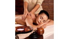 Healthy Spa & Massage