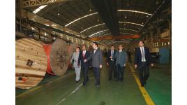 Công ty Cổ phần Cáp điện Hanaka Korea