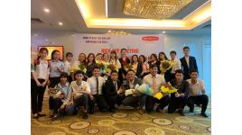 Công ty TNHH G.A Nam Long Phát