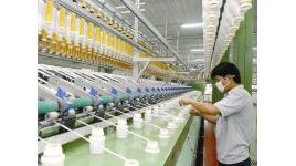 Công Ty TNHH Sợi Nhật Quang