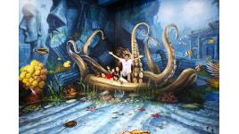 Công Ty TNHH MTV 3D Art Theme Park