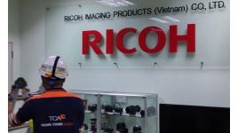 Công Ty TNHH Sản Phẩm Ricoh Imaging (Việt Nam)