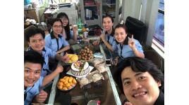 Công ty TNHH Tư vấn đầu tư và Phát triển Tâm Việt