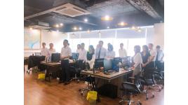 Công ty TNHH Địa Ốc Chánh Phong