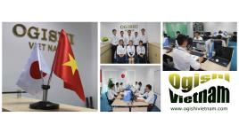 Công ty TNHH Ogishi Việt Nam