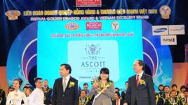The Ascott Limited Vietnam