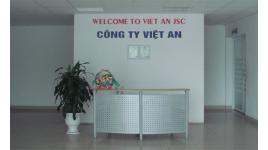 Công ty Cổ phần Việt An