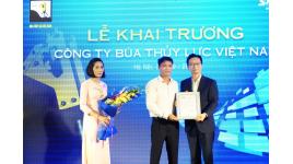 Công ty TNHH Máy công trình Tùng Linh
