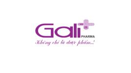Công Ty Cổ Phần Gali Pharmaceutial