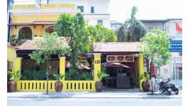 Nhà Hàng Bún Bò Gánh