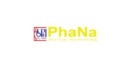 Công Ty TNHH Sản Xuất Thương Mại Phana