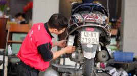 Yamaha Tân Hưng Yên Đà Nẵng