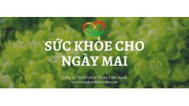 Công Ty TNHH Dược Phẩm Tâm Hạnh