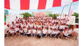 Công ty TNHH NGK Coca-Cola Việt Nam