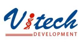 Công Ty TNHH Phát Triển Khoa Học Vitech