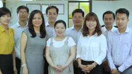 Aeon Delight (Vietnam) Co., Ltd.