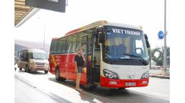 Công ty TNHH Vận Tải Việt Thanh