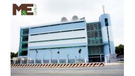 Công ty Cổ phần Cơ điện lạnh và Thương mại M&E