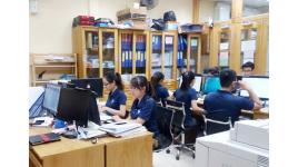 Công Ty TNHH Vận Tải Và Giao Nhận Thái Nguyên Lâm