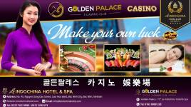 Golden Palace Club
