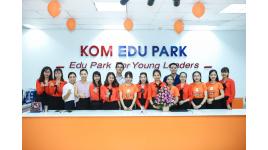 Công Ty TNHH KOM Group