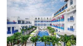 Khách Sạn Risemount Đà Nẵng