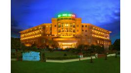 Khách sạn Đức Long Dung Quất