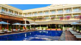 Khách Sạn Victoria Cần Thơ