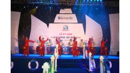 Công ty Cổ phần Vật tư Khoa học Biomedic