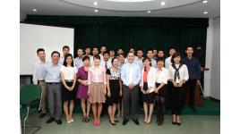 Công ty TNHH SC Việt Nam