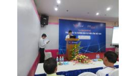 Công ty TNHH Greystones Data System Việt Nam