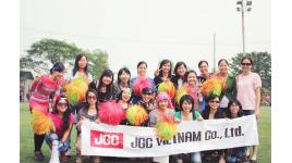 Công ty TNHH JGC Việt Nam