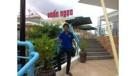 Công ty TNHH Napoho