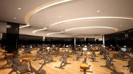 Elite Fitness and Yoga Center