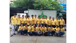 Công ty TNHH Thực phẩm Ân Nam