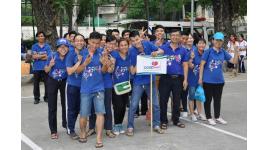 Liên Hiệp HTX Thương Mại TP. Hồ Chí Minh (Sài Gòn Co.Op)