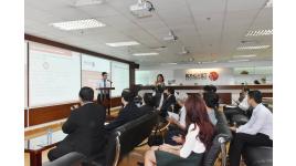 Công ty Cổ phần Chứng khoán Rồng Việt
