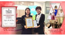 Công ty TNHH Jolie Siam