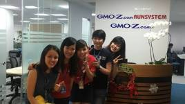 Công ty Cổ phần GMO-Z.com Runsystem