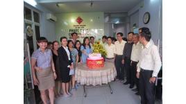 Công ty Cổ phần Xây dựng Phước Thành