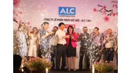Công Ty Cổ Phần Thương Mại Dịch Vụ Đất Mới(ALC Corp)