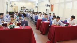 Công ty TNHH MTV Thông tin Điện tử Hàng hải Việt Nam